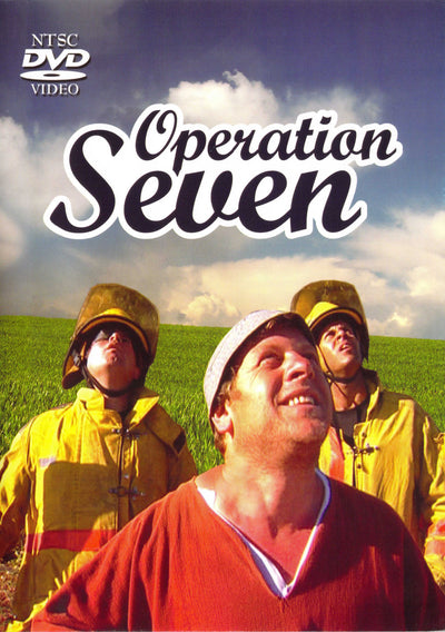 Greentec Movies - Operation Seven