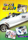 Uncle Moishy - Volume 7 DVD