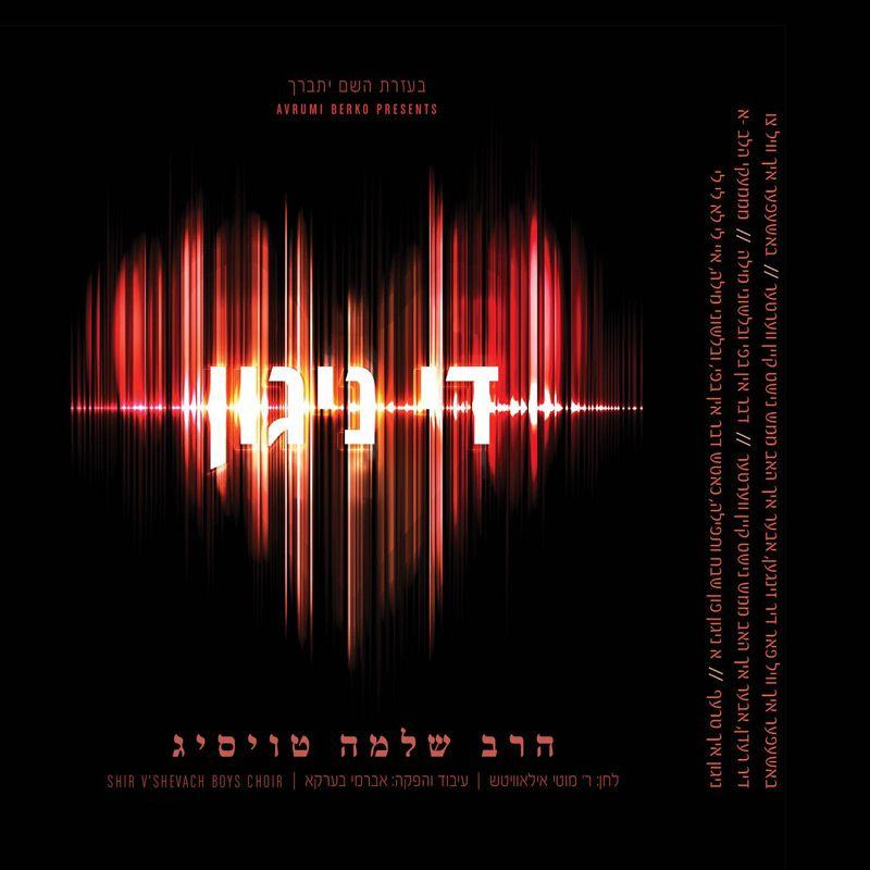 Shloime Taussig - Di Niggun (Single)