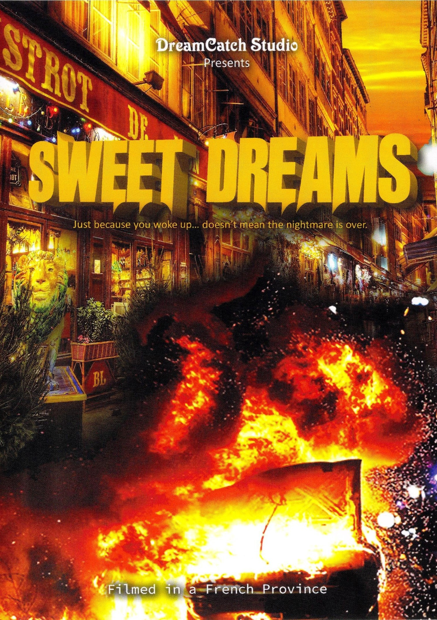 Dream Catch Studio - Sweet Dreams (Video)