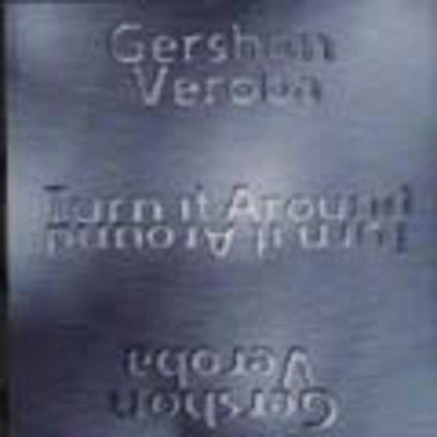 Gershon Veroba - Turn it Around