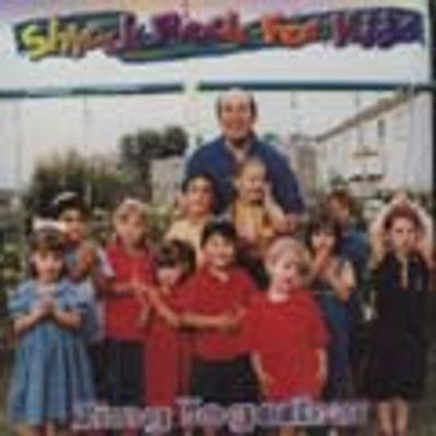 Shlock Rock For Kids - Sing Together