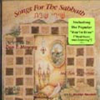 Don Maseng - Songs For The Sabbath