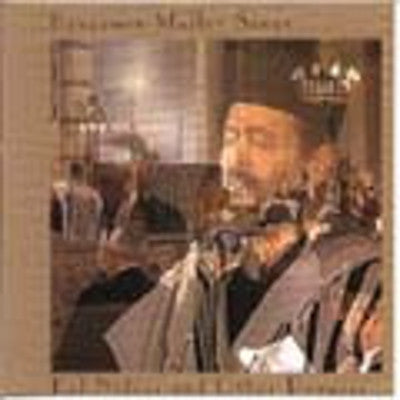 Cantor Benjamin Muller - Kol Nidre And Other Prayers