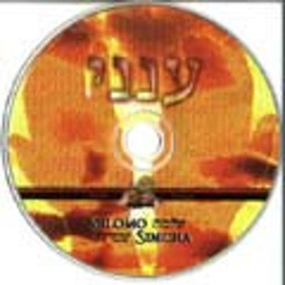 Shlomo Simcha - Aneini