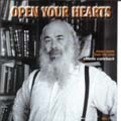 Shlomo Carlebach - Open Your Hearts