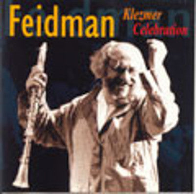 Giora Feidman - Klezmer Celebration