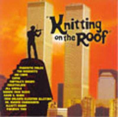 Various - Knitting On The Roof