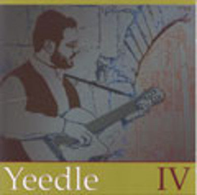 Yeedle - Volume Four