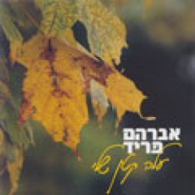 Avraham Fried - Aleh Katan