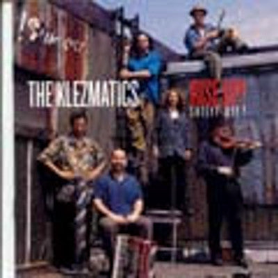 Klezmatics - The Rise Up