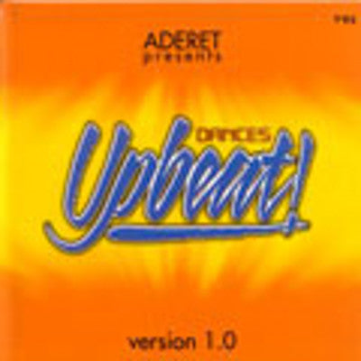 Various - Upbeat Dances 1