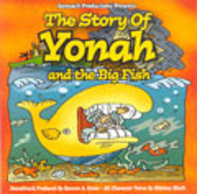 Sameach Productions - Yonah & The Big Fish