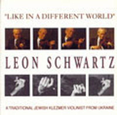 Leon Schwartz - Like in a Different World