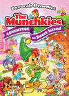 The Munchkies Adventure on Sweet Island