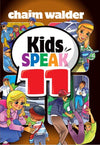 Kids Speak 11