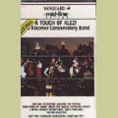 Klezmer Conservatory Band - Touch Of Klez
