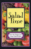 Salad Time Kosher Cookbook