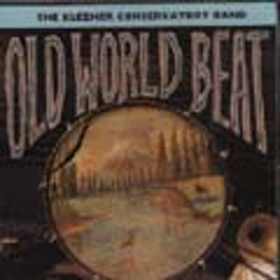 Klezmer Conservatory Band - Old World Beat