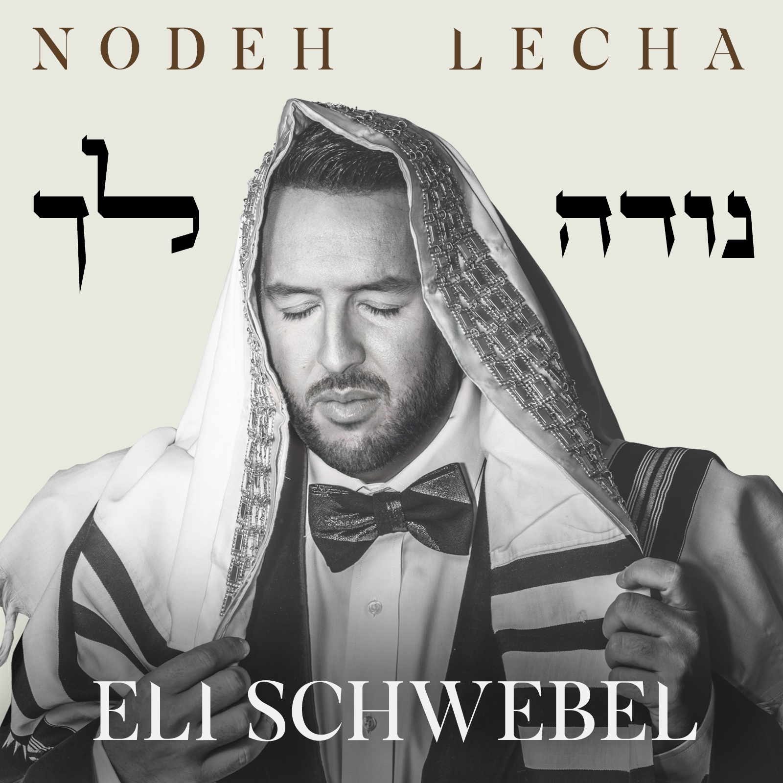 Eli Schwebel - Nodeh (Single)
