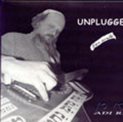 Adi Ron - Unplugged (Double)