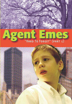 Agent Emes - Episode 6