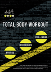 Aidel's Gym - Total Body Workout