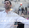 Ari Goldwag - Yerushalayim (Acapella Single)