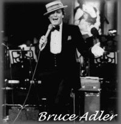 Bruce Adler - An Evening At The Yiddish Theatre Act I