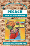 Children's Learning Series  #7: Pesach with the Cohen Family