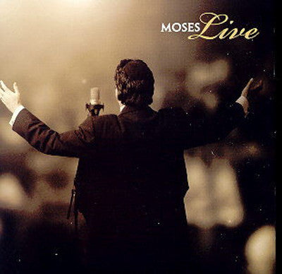 Cantor Eric Moses - Live