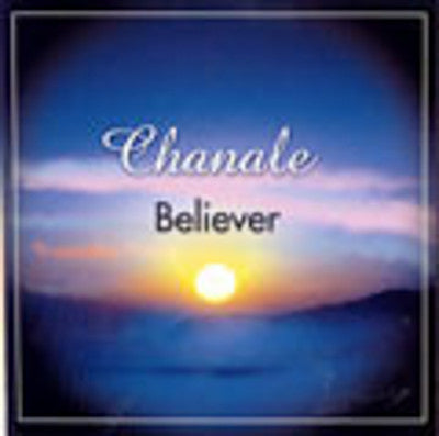 Chanale - Believer