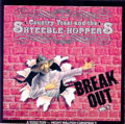 Country Yossi - Break Out