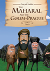 The Maharal & The Golem