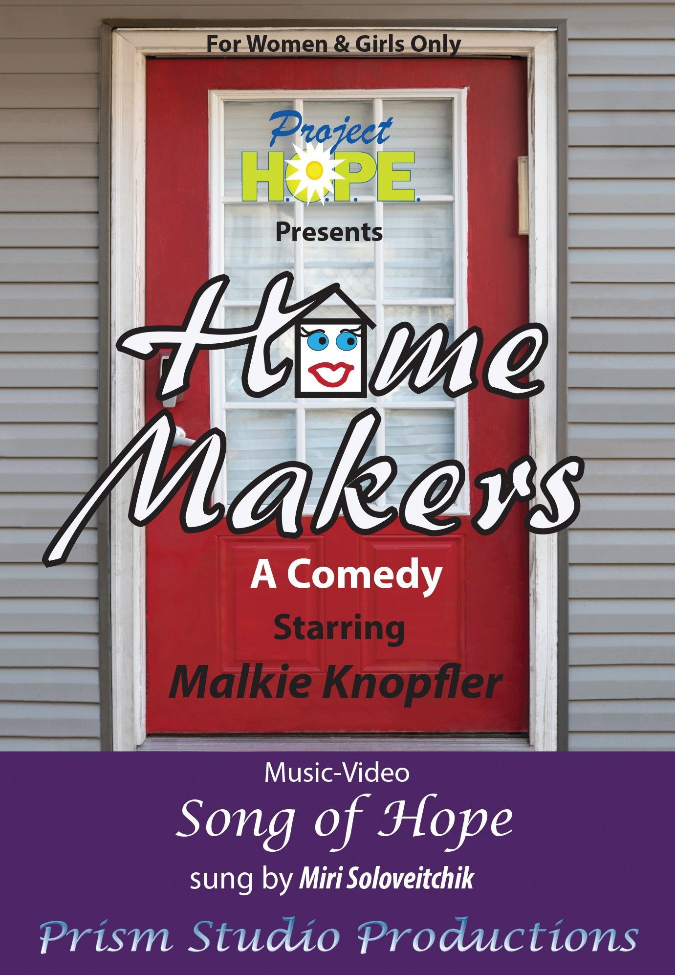 Project Hope - Homemakers (video)