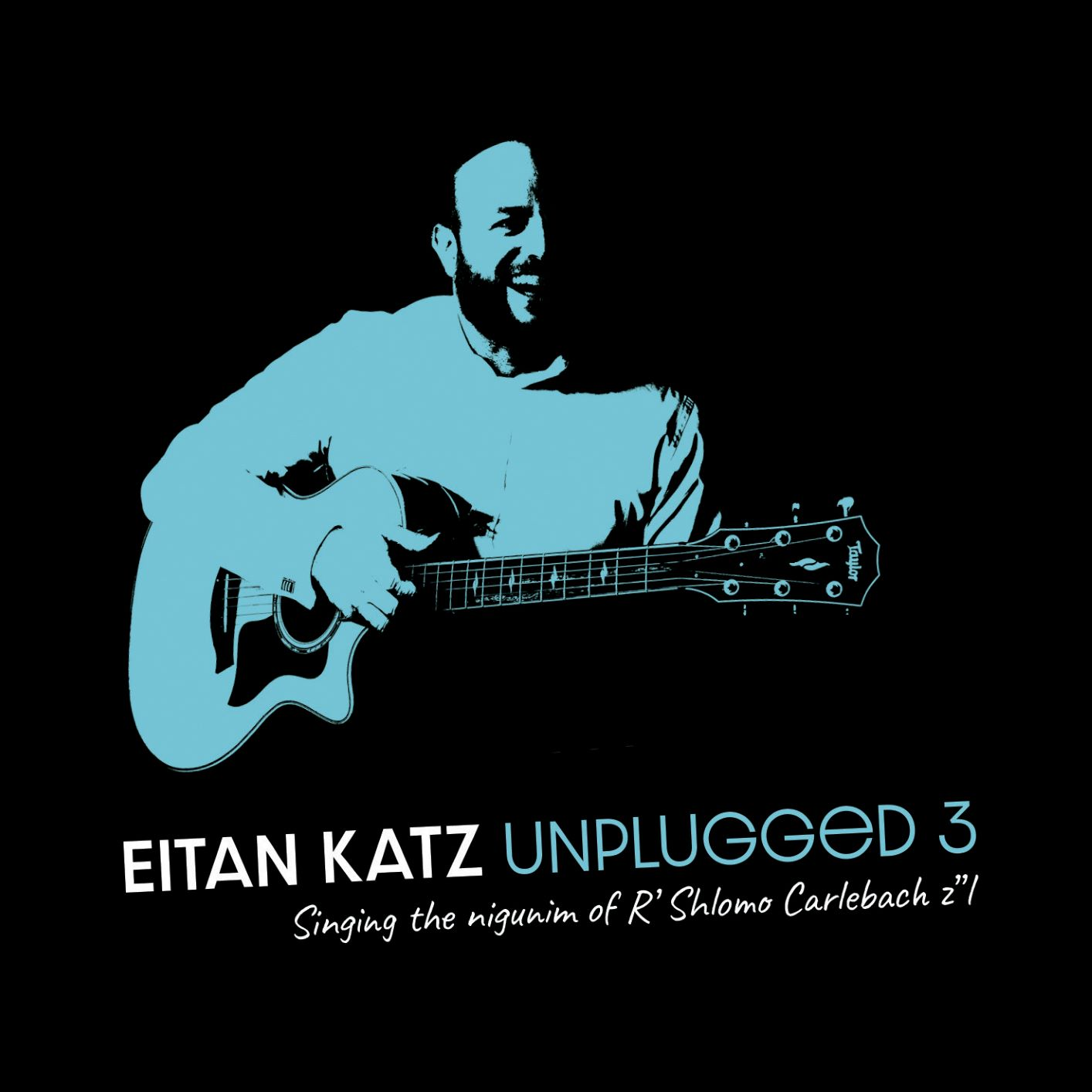 Eitan Katz - Unplugged 3
