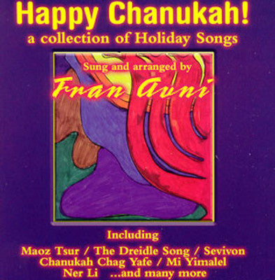 Fran Avni - Happy Chanukah
