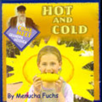 Menucha Fuchs - Hot And Cold