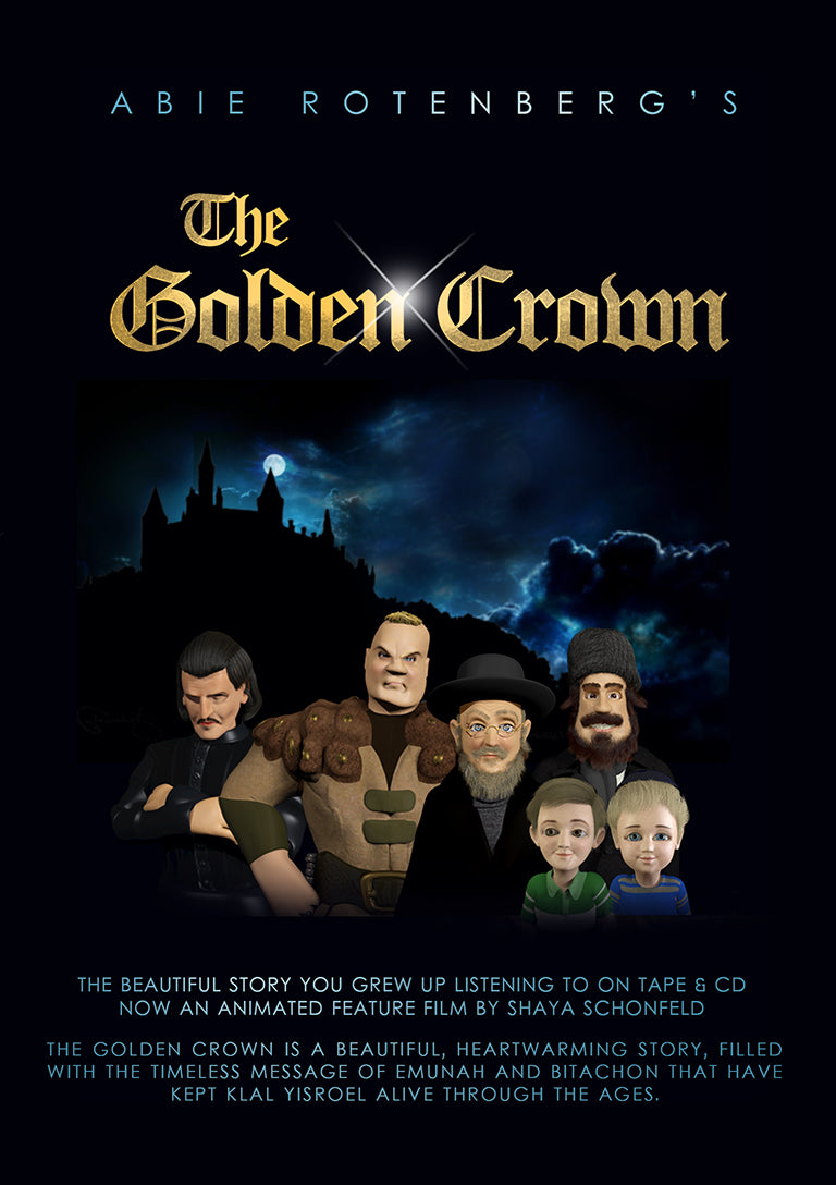 The Golden Crown (Video)