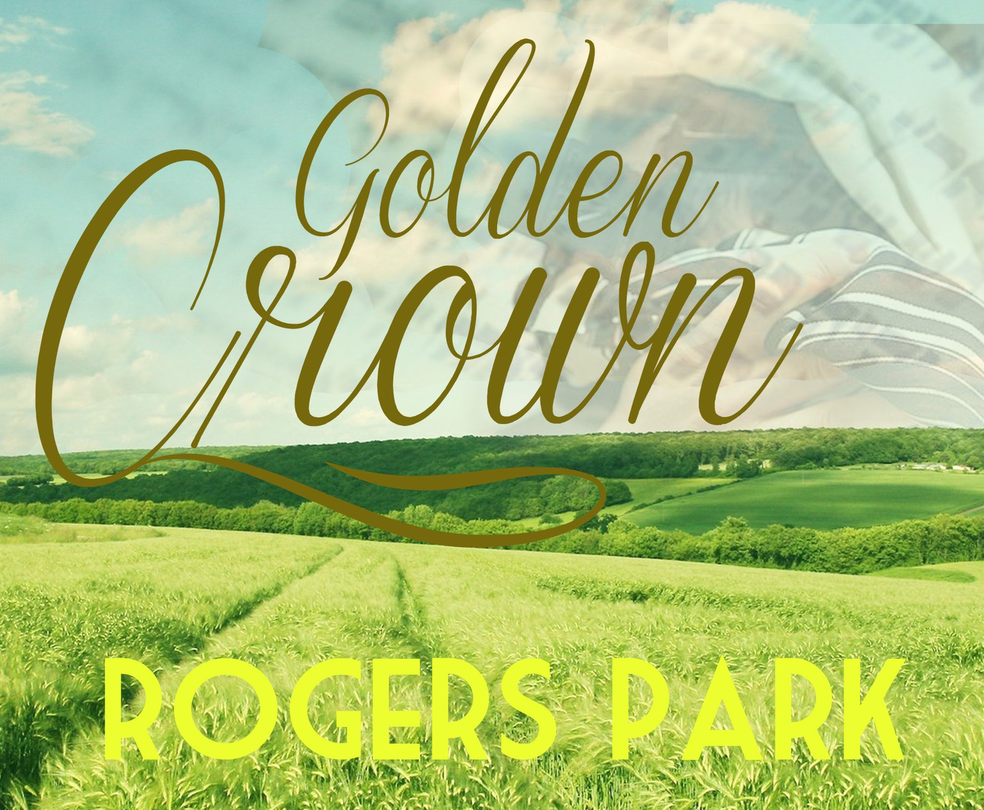 Rogers Park - Golden Crown