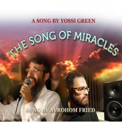 Avraham Fried - I Believe in Miracles