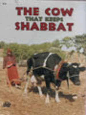 Greentec Movies - The Cow That Keeps Shabbos