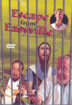 Greentec Movies - Escape From Easyville