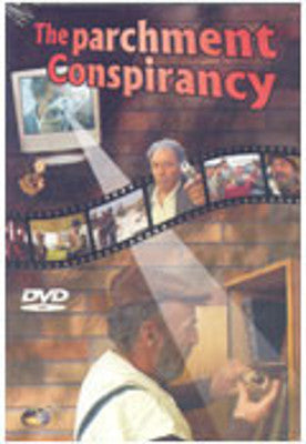 Greentec Movies - The Parchment Conspiracy