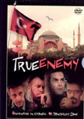 Greentec Movies - True Enemy 2 DVD Set