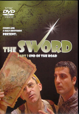 Greentec Movies - The Sword Part 3