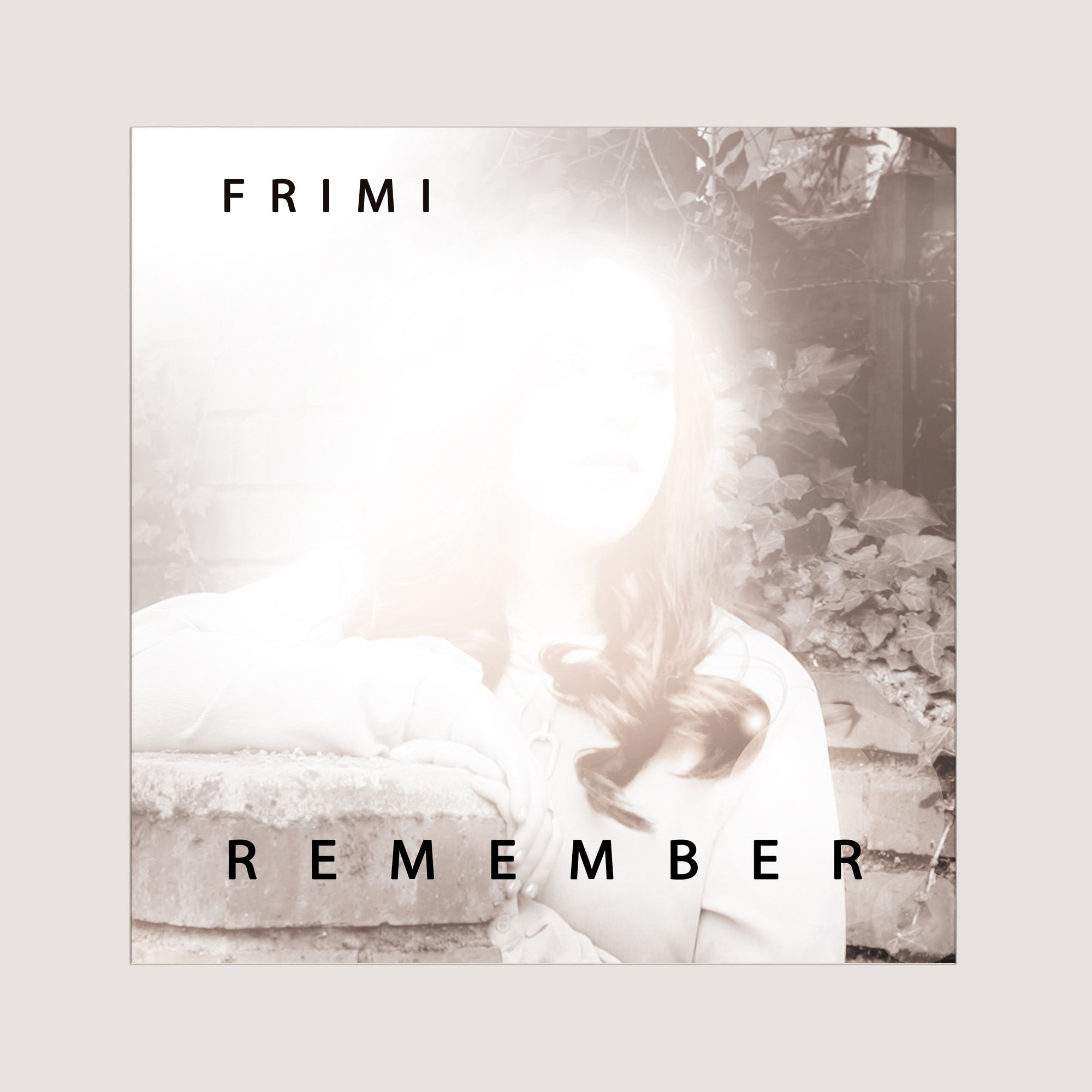 Frimi - Remember (Single)