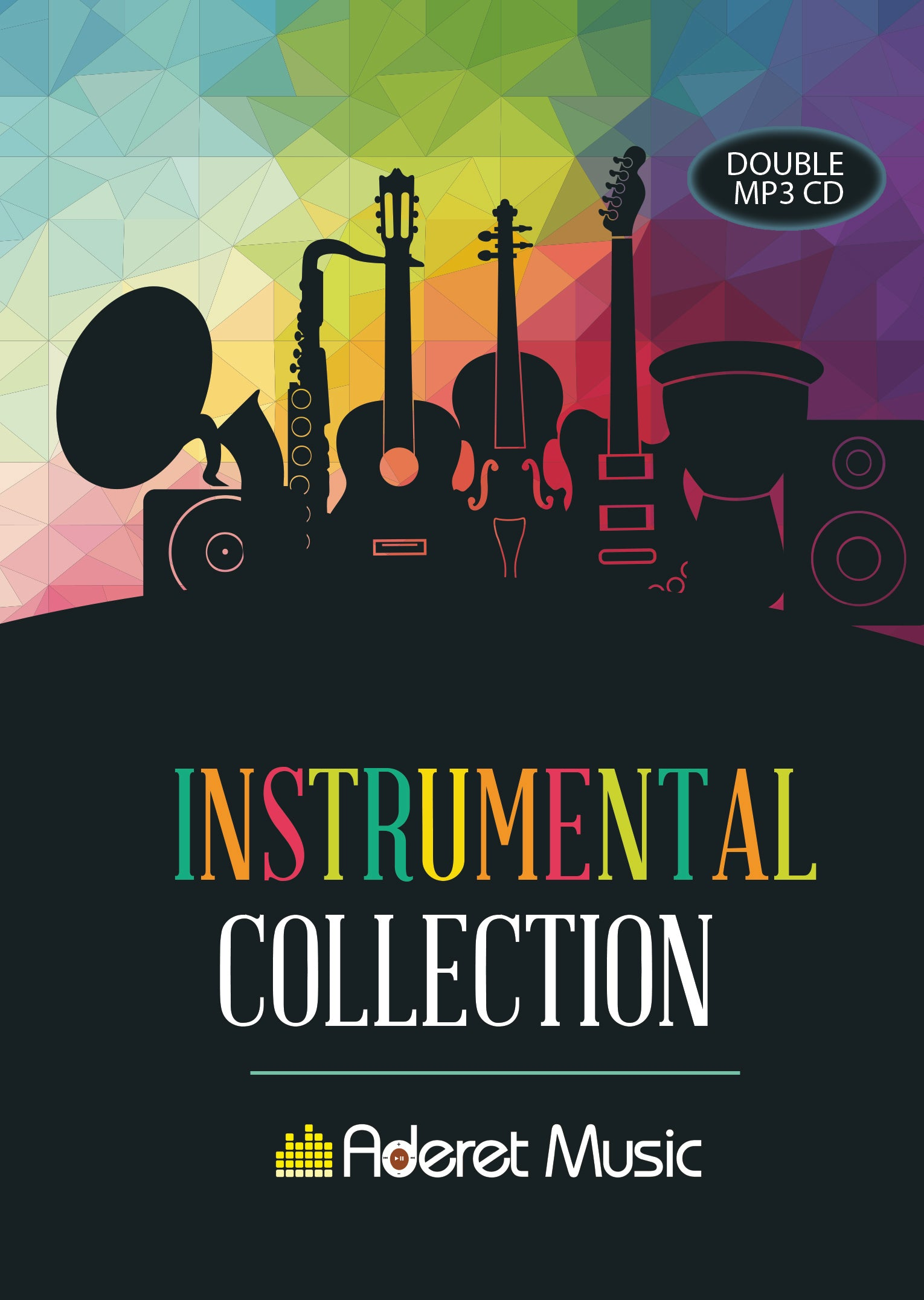 Aderet Instrumental MP3 Collection