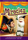 Jonny - Miracles - Tales of Rabbi Chanina Ben Dosa
