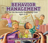 Behavior Management - Ages 10-18 - CD